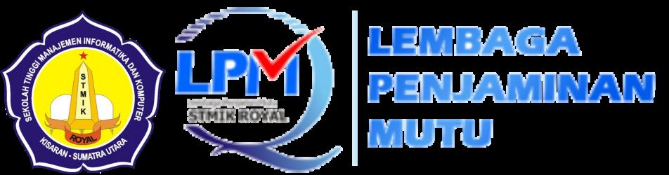 Lembaga Penjaminan Mutu STMIK Royal